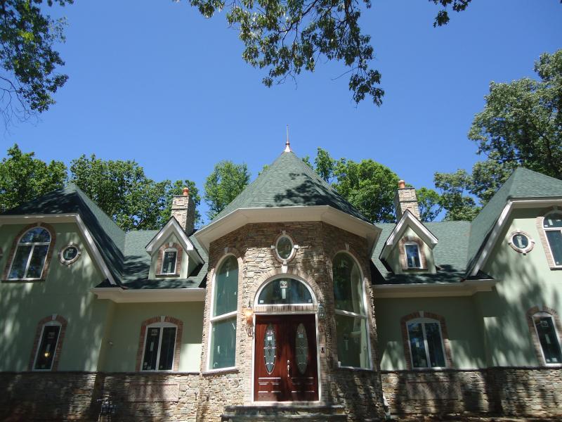 Maison unifamiliale pour l à louer à 673 Glendale Road Franklin Lakes, New Jersey 07417 États-Unis