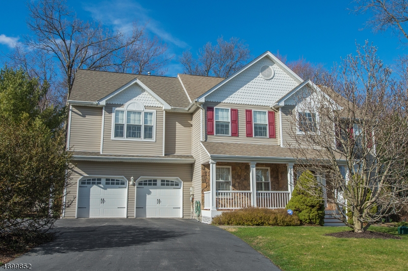 Single Family Home for Sale at 10 Anna Rose Court 10 Anna Rose Court Bloomingdale, New Jersey 07403 United States