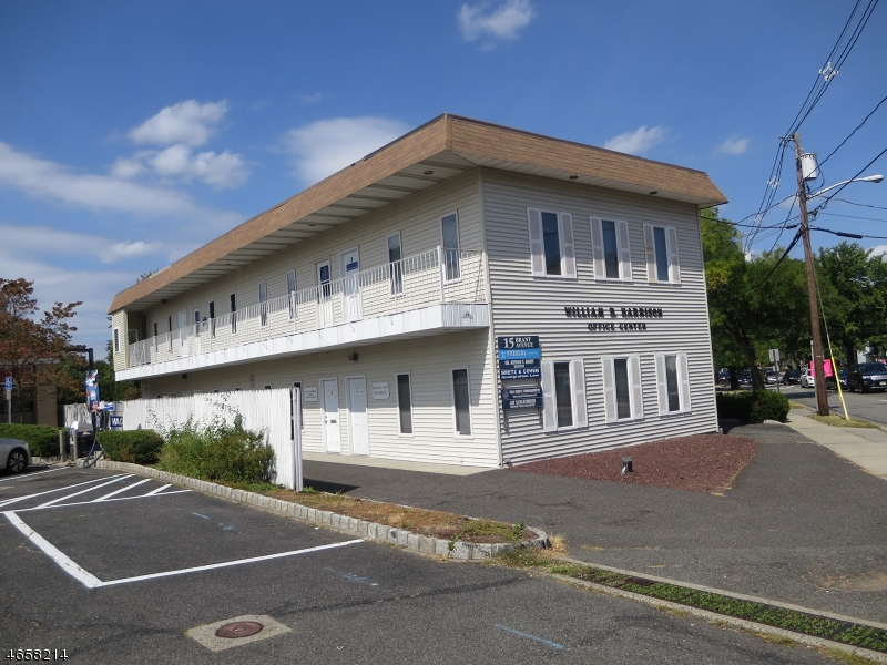 Commercial for Sale at 15 Brant Ave, UNIT 3 15 Brant Ave, UNIT 3 Clark, New Jersey 07066 United States