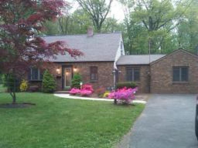 Maison unifamiliale pour l à louer à 18 Voorhis Place Pequannock, New Jersey 07444 États-Unis