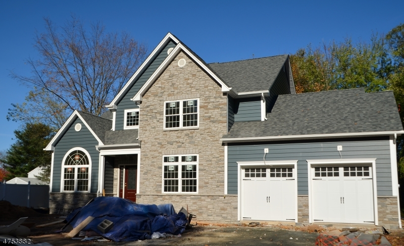Maison unifamiliale pour l Vente à 276 Willow Way Clark, New Jersey 07066 États-Unis