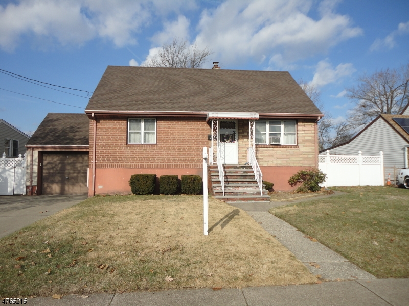 Single Family Home for Sale at 197 Nedellec Drive Saddle Brook, New Jersey 07663 United States