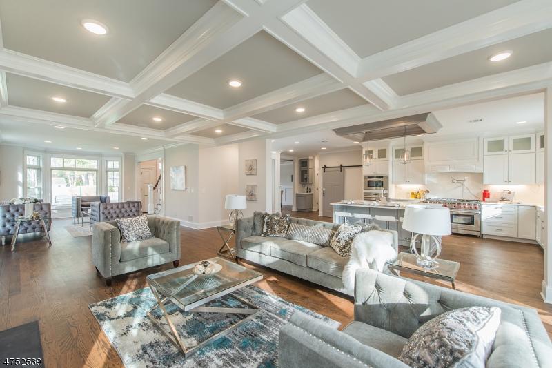 独户住宅 为 销售 在 6 Jay Road 查塔姆, 新泽西州 07928 美国