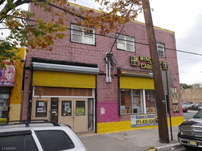 699-701 FRELINGHUYSEN Avenue  Newark, New Jersey 07114 United States
