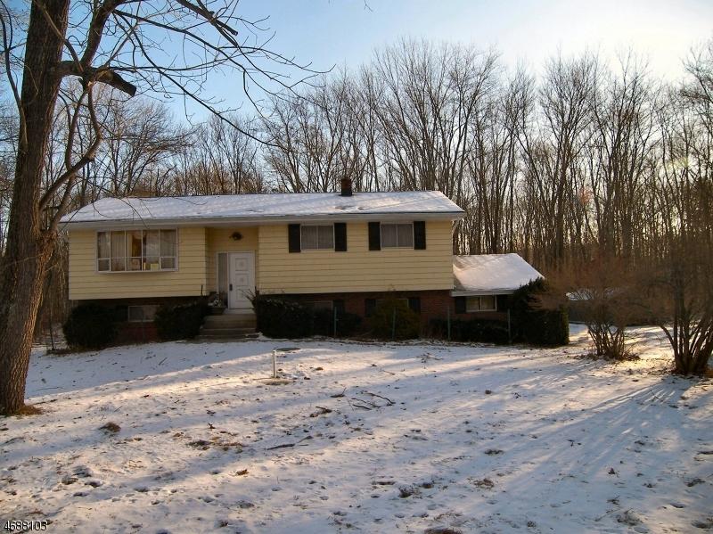 Casa Unifamiliar por un Venta en 942 MT HOLLY Road Stillwater, Nueva Jersey 07825 Estados Unidos
