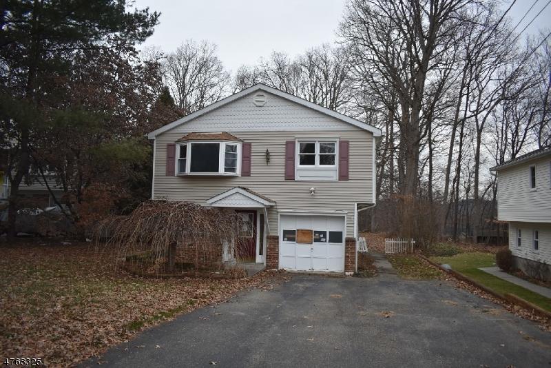Maison unifamiliale pour l Vente à 12A Mayne Byram Township, New Jersey 07874 États-Unis