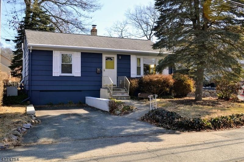 단독 가정 주택 용 임대 에 8 Ridgewood Pkwy W Denville, 뉴저지 07834 미국