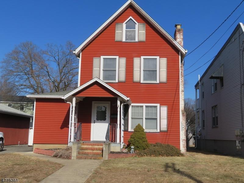 一戸建て のために 賃貸 アット 37 Maple Avenue Morris Plains, ニュージャージー 07950 アメリカ合衆国