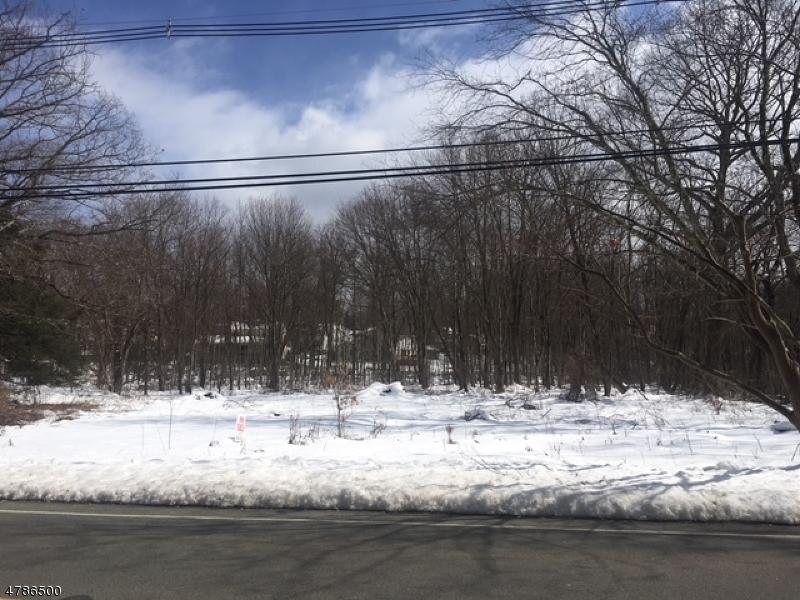 Земля для того Продажа на 100 School House Road Jefferson Township, Нью-Джерси 07438 Соединенные Штаты