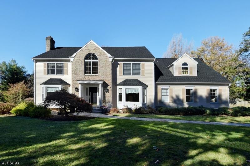 独户住宅 为 销售 在 145 GREEN Avenue Madison, 新泽西州 07940 美国