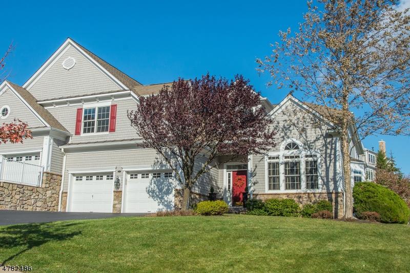 Maison unifamiliale pour l Vente à 8 Tillou Rd W South Orange, New Jersey 07079 États-Unis