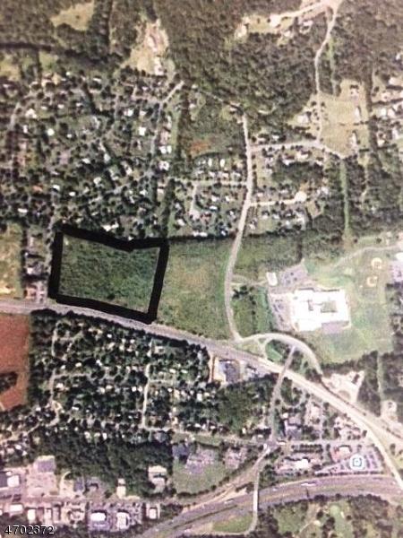 土地,用地 为 销售 在 13 Moebus Place 克林顿, 新泽西州 08809 美国