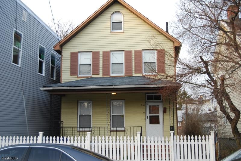 Μονοκατοικία για την Ενοίκιο στο 365 Henry Street Orange, Νιου Τζερσεϋ 07050 Ηνωμενεσ Πολιτειεσ