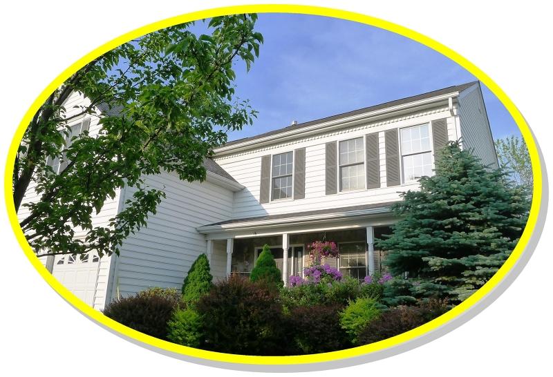 Enfamiljshus för Hyra vid 16 ALLEGHENY DRIVE Bernards Township, New Jersey 07920 Usa