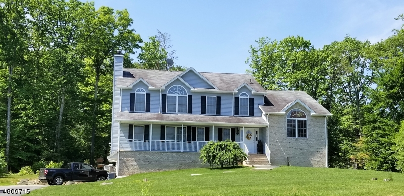 Single Family Home for Sale at 17 HERITAGE Drive West Milford, New Jersey 07480 United States