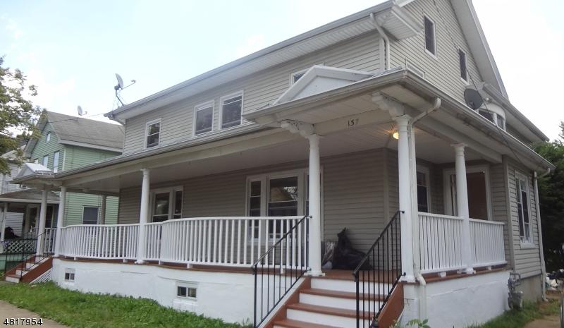 Casa Multifamiliar por un Venta en 135 W WASHINGTON Avenue Washington, Nueva Jersey 07882 Estados Unidos