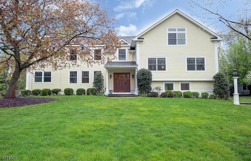 Nhà ở một gia đình vì Thuê tại 50 Rolling Hill Drive Chatham, New Jersey 07928 Hoa Kỳ