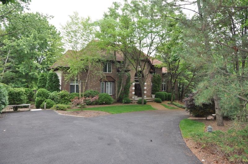 Maison unifamiliale pour l à louer à 103 WINDSOR Drive Montville, New Jersey 07058 États-Unis