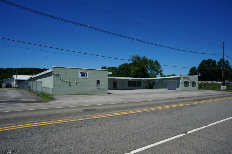 Commercial for Sale at 412 Route 206 Montague, New Jersey 07827 United States