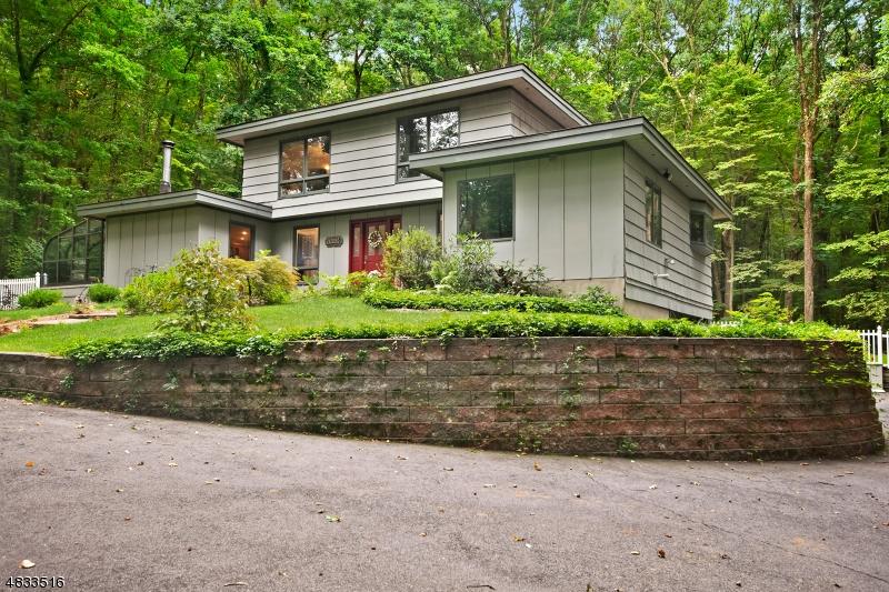 Property för Försäljning vid 143 DRAKESTOWN Road Washington, New Jersey 07853 Usa