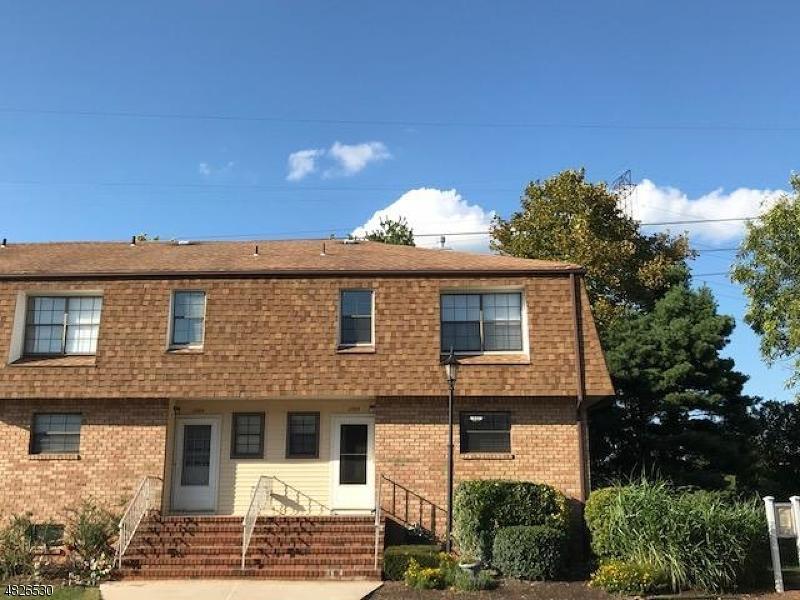Condo / Townhouse pour l à louer à 2305 TRAFALGAR SQ Hillsborough, New Jersey 08844 États-Unis