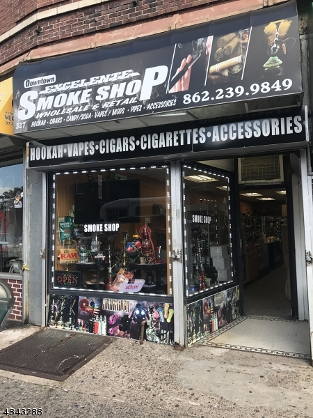 Commercial / Office for Sale at 323 MAIN ST 323 MAIN ST Paterson, New Jersey 07505 United States
