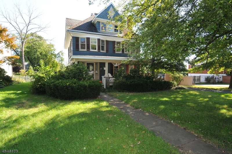 Single Family Home for Sale at 196 MAIN Street Flemington, New Jersey 08822 United States