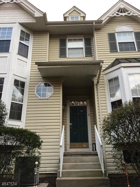 公寓 / 聯排別墅 為 出租 在 3 WORTHINGTON TER Raritan, 新澤西州 08822 美國
