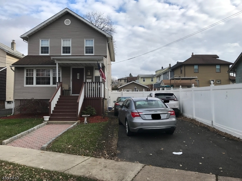 Multi-Family Home for Sale at 64 PARK Avenue Lyndhurst, New Jersey 07071 United States