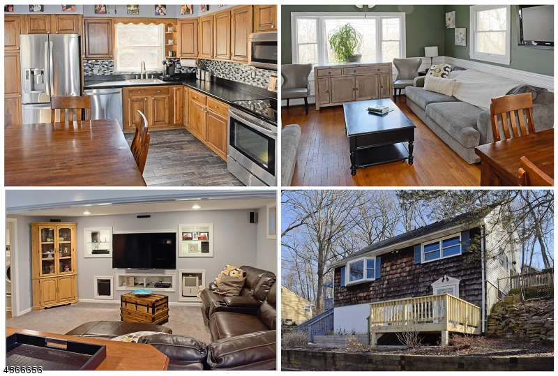 Single Family Home for Sale at 216 SUSSEX AVE 216 SUSSEX AVE Andover Township, New Jersey 07860 United States