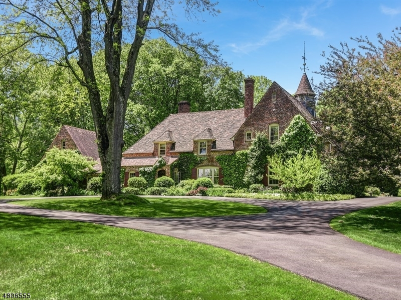 single family homes pour l Vente à Harding Township, New Jersey 07960 États-Unis