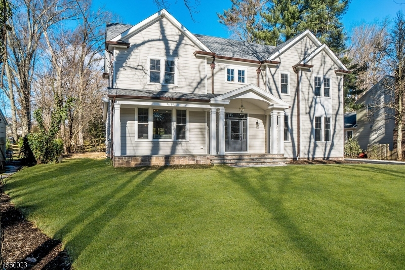 Single Family Home for Sale at Summit, New Jersey 07901 United States