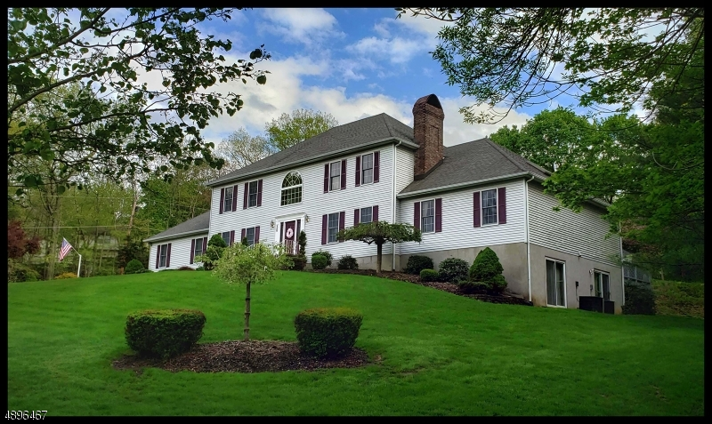 Single Family Home for Sale at Mine Hill, New Jersey 07803 United States