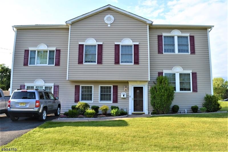 Single Family Homes para Venda às Wharton, Nova Jersey 07885 Estados Unidos