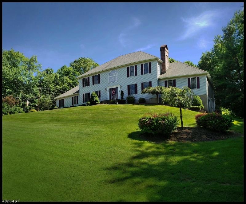 single family homes для того Продажа на Mine Hill, Нью-Джерси 07803 Соединенные Штаты