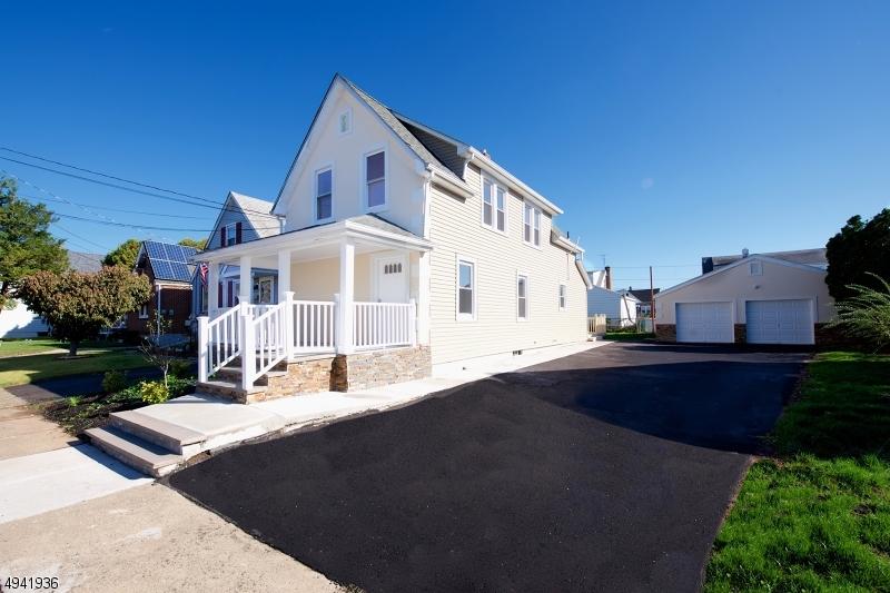 Single Family Homes für Verkauf beim Manville, New Jersey 08835 Vereinigte Staaten