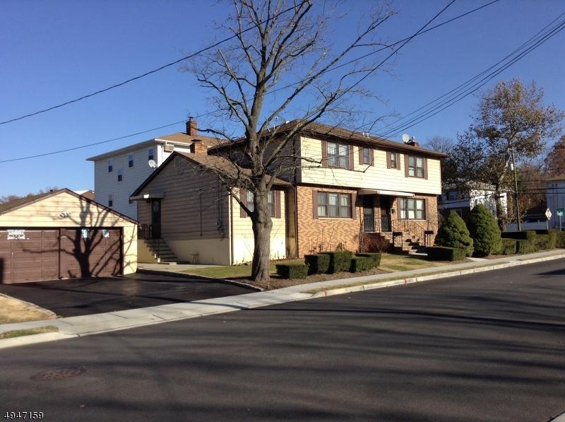 Multi-Family Homes pour l Vente à Union Township, New Jersey 07083 États-Unis