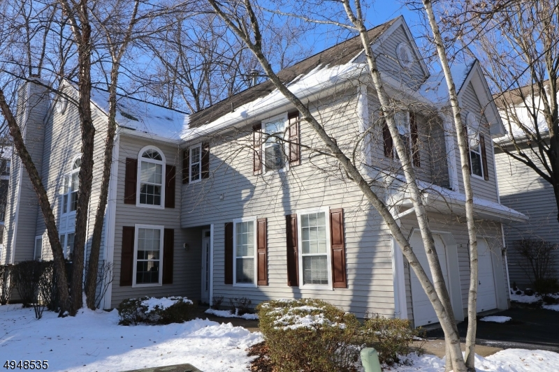 Single Family Homes for Sale at Mount Arlington, New Jersey 07856 United States