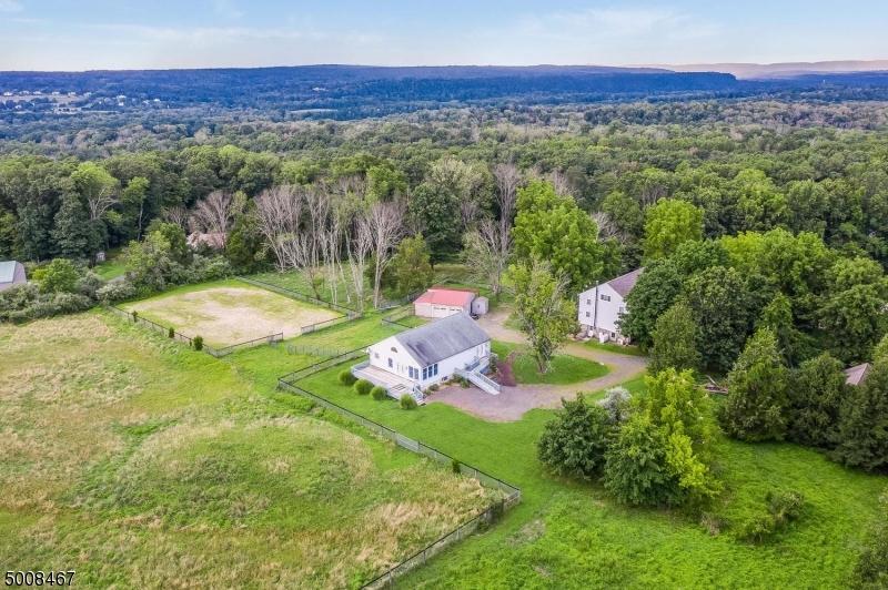 Single Family Homes voor Verkoop op Kingwood, New Jersey 08825 Verenigde Staten