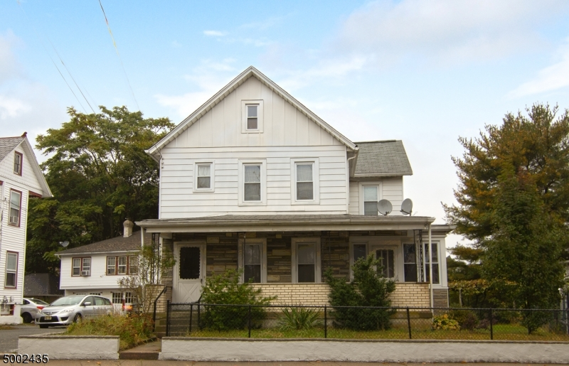 Single Family Homes for Sale at Netcong, New Jersey 07857 United States