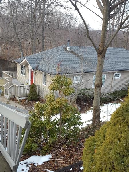 Casa Unifamiliar por un Venta en 1 EAGLE Drive Oak Ridge, Nueva Jersey 07438 Estados Unidos