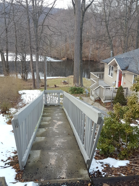 Additional photo for property listing at 1 EAGLE Drive  Oak Ridge, New Jersey 07438 United States