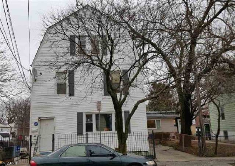 Multi-Family Home for Sale at 28-30 SMITH Street Newark, New Jersey 07106 United States
