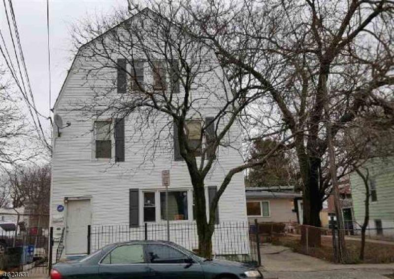Многосемейный дом для того Продажа на 28-30 SMITH Street Newark, Нью-Джерси 07106 Соединенные Штаты