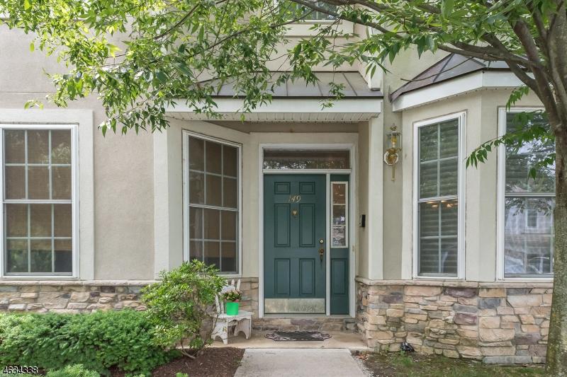 Casa Unifamiliar por un Venta en 149 Levinberg Lane Wayne, Nueva Jersey 07470 Estados Unidos