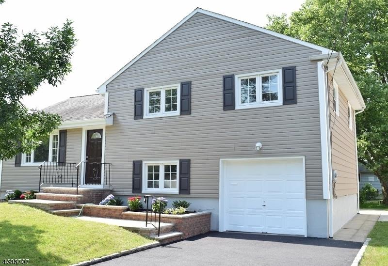 Casa Unifamiliar por un Venta en 1507 Lenape Road Linden, Nueva Jersey 07036 Estados Unidos