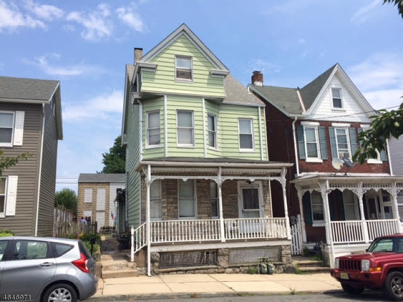 Additional photo for property listing at 165 Lewis Street  Phillipsburg, New Jersey 08865 États-Unis