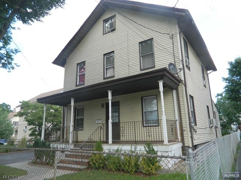 Multi-Family Home for Sale at Address Not Available Englewood, New Jersey 07631 United States