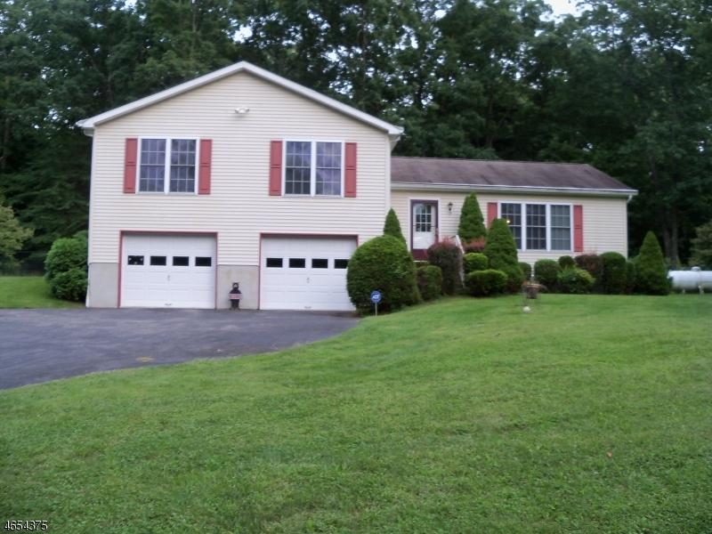 独户住宅 为 销售 在 14 Chubby Lane Montague, 新泽西州 07827 美国