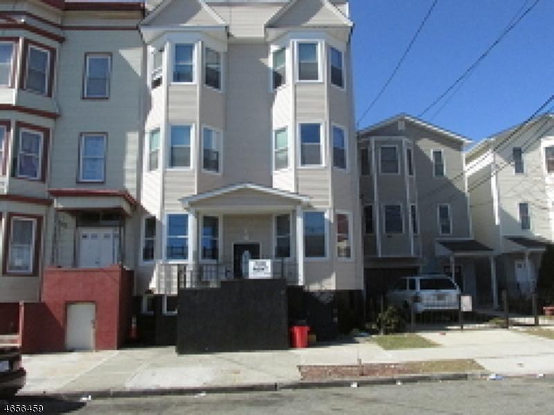 Casa Unifamiliar por un Alquiler en 295 Fairmount Avenue Newark, Nueva Jersey 07103 Estados Unidos
